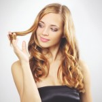 The great natural recipe of hair styling lotion