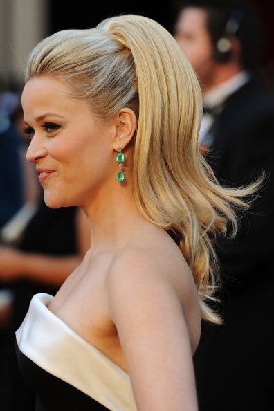 Trend 2013 Ponytail Hairstyle Talk Hairstyles