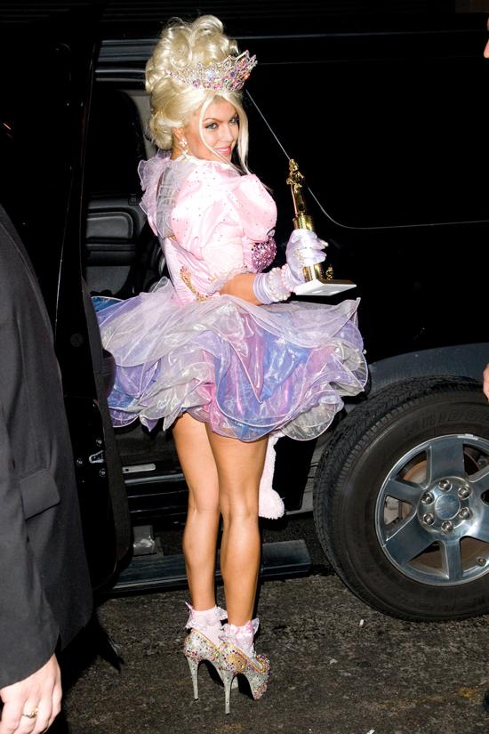 Fergie Fairy