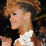Shaved Hairstyle Thoughts Inspired by Rihanna