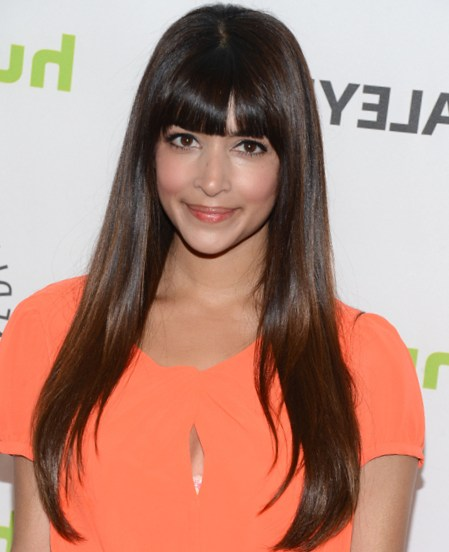 Brilliant Different Hairstyles With Long Hair Including Bangs Talk Hairstyles Short Hairstyles Gunalazisus