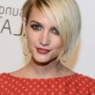Short Hairstyles with Straight Hair for 2014