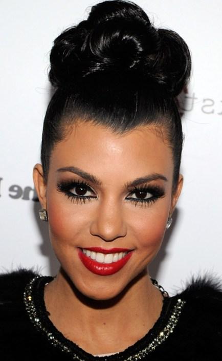 Pleasant Black Hairstyles Braids Buns Braids Hairstyle Inspiration Daily Dogsangcom