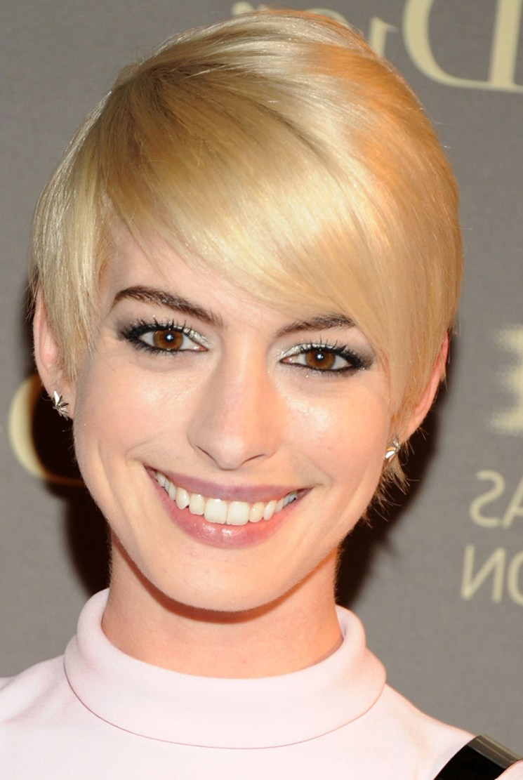 different short hairdos for girls talk hairstyles