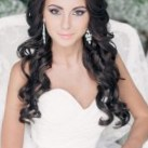 Modern Wedding Hairstyles for Pretty Look
