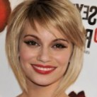 Short Hairstyle Bob Hair for Fine Hair