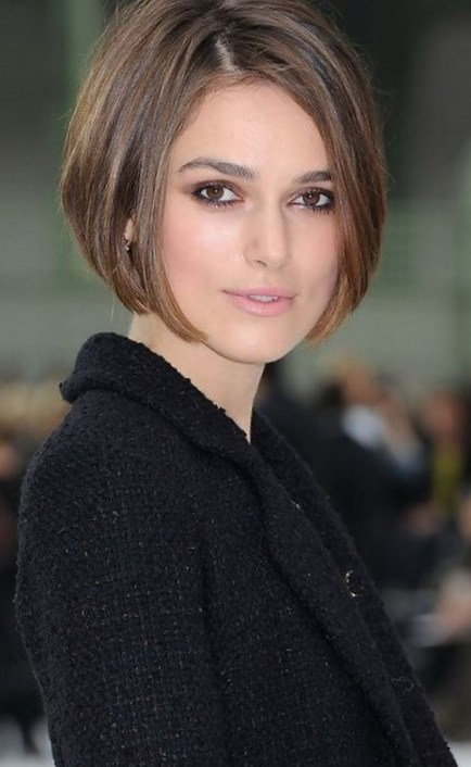 Excellent Layered Bobs For Fine Hair Trendy Hairstyles Hairstyles For Women Draintrainus