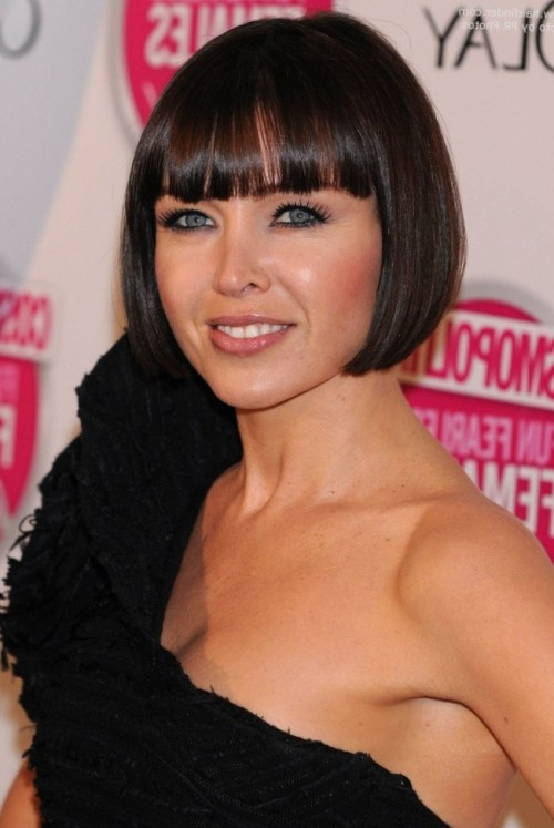 Chic Short Bob Cut