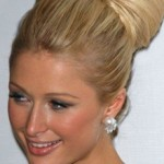 Chic and Extravagant Look: Put a Bow on Your Hairstyle