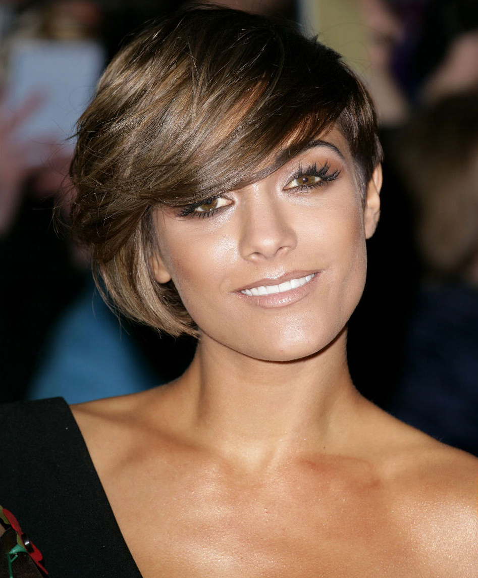 Brilliant Short Bob Hairstyles With Bangs 4 Perfect Ideas For You Talk Short Hairstyles For Black Women Fulllsitofus